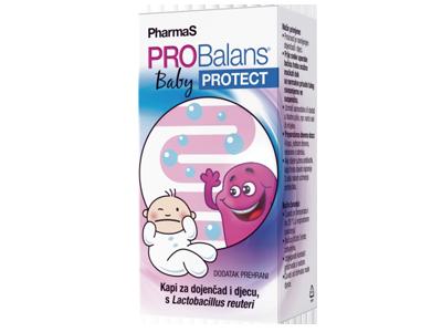 PROBALANS Baby Protect