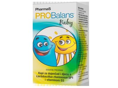 PROBalans Baby