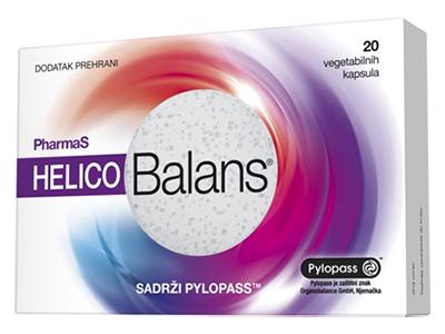 HELICOBalans